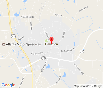 Hampton GA Locksmith Store Hampton, GA 770-679-6385